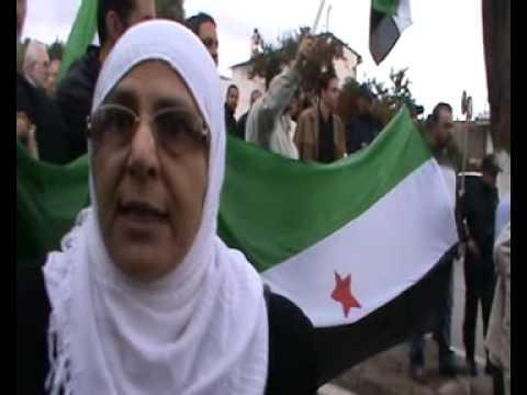 Rencontre femme syrienne en algerie