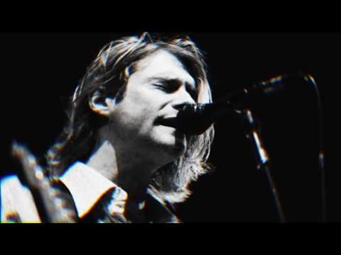 Nirvana - Serve The Servants (From Verse Chorus Verse Tape)