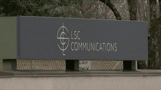 Lynchburg responds after LSC Communications announces closure