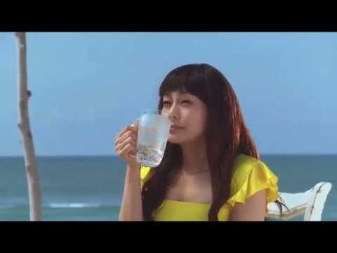 柴咲コウ Ko Shibasaki  SUNTORY CHUHI TV Commercial TVC 2013  LONG VERSION