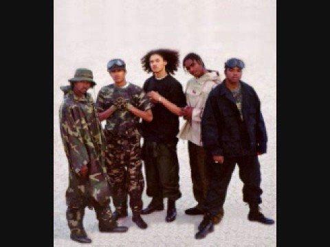 Bone Thugs & Harmony - Summer Love