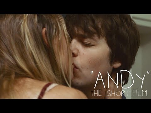 """ANDY"" - SHORT FILM"