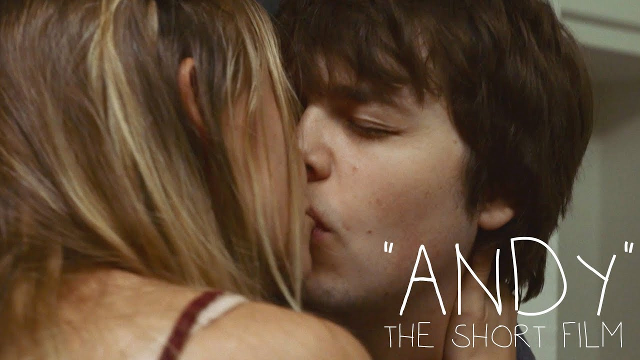 andy short film youtube