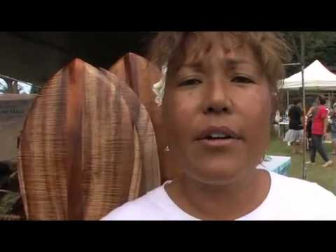 Elle Cochran - Maui County Council 2010