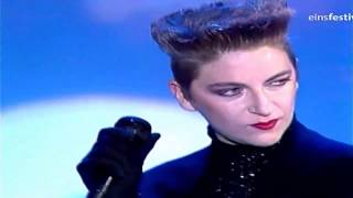 Desireless - Voyage Voyage (WWF-Club `87) HD