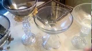 Праздничная посуда из самой дешевой