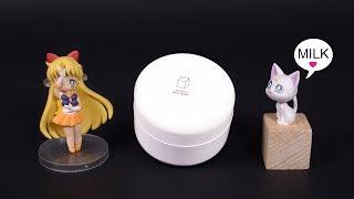 Review kem dưỡng trắng 3CE White Milk Cream - Trắng Tức Thì Trong 1 Nốt Nhạc   Tiny Loly
