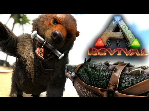 ark-revival---8---ich-werde-gefangen!-|-ark-survival-evolved-deutsch-(speed-pvp)
