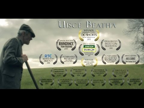 Uisce Beatha ('Whiskey / Water Of Life') - Multi Award-Winning Irish Titanic Short Film