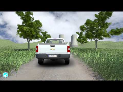 SensoGuard SafeWay - UnderGround Seismic Security System