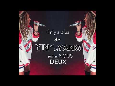 Yin Yang - Tenny (Lyrics Video)