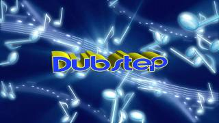 Dubstep - Music Notes in 3-D - HD Wallpaper