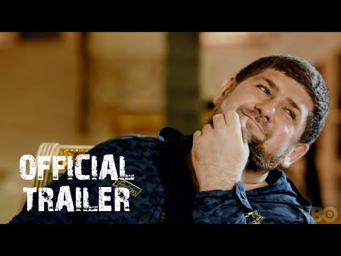 Welcome to Chechnya trailer
