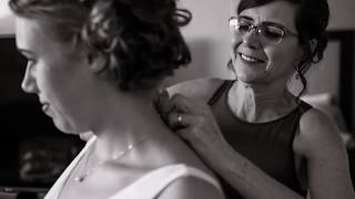 Fujifilm X-T1 Documentary Wedding Photography Ohio - Aaron & Kalina