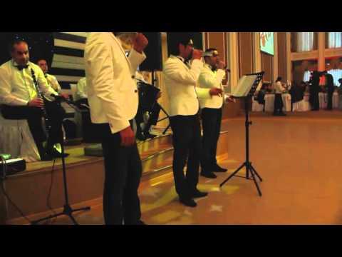 Seven Urekler -Toy mahnilari -1 (canli ifa-azerbaijan wedding-azeri music)