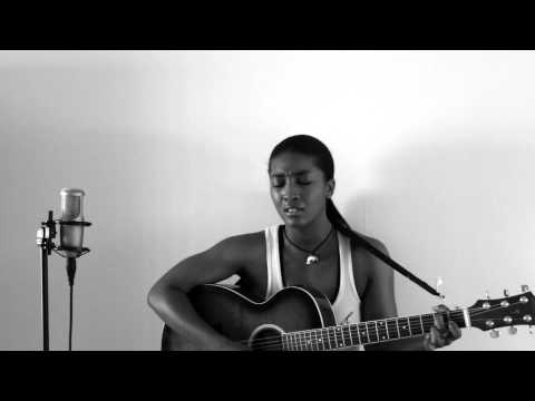 Lauryn Hill - Killing Me Softly Cover