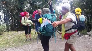 Mardi Himal Trek - Friendship World Treks
