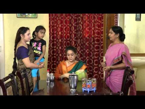 Ponnoonjal Episode 423 07/02/2015 Ponnoonjal is the story of a gritty mother who raises her daughter after her husband ditches her and how she faces the wicked society.   Cast: Abitha, Santhana Bharathi, KS Jayalakshmi Director: A Jawahar