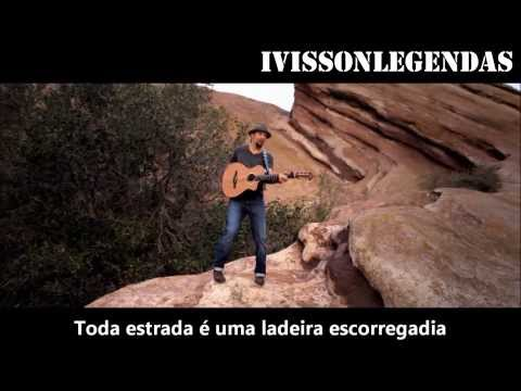 Jason Mraz 93 Million Miles Legendado