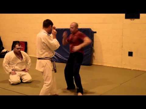 Ross Frame Karate, Blantyre,