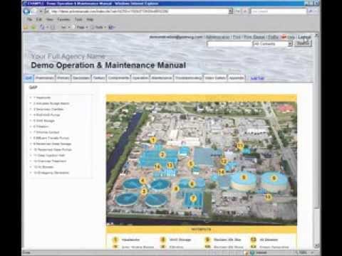 ActiveManuals: Operations & Maintenance Manual