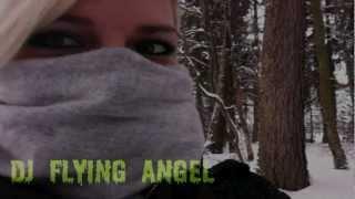 Arabic Minimal Techno mix By DJ Flying Angel