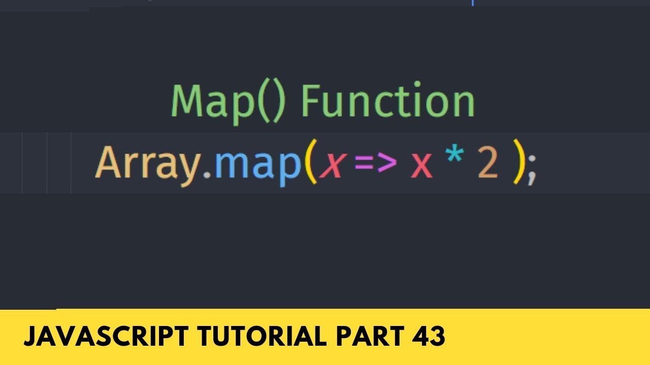 Quick look at Map() Function - JavaScript Tutorial Part - 43 on microsoft access functions, code functions, xslt functions, html functions, ms word functions, excel 2013 functions, oracle sql functions, web functions, toolkit functions, computer science functions, computer programming functions, adobe illustrator functions, ms excel functions, operating system functions, xquery functions, excel 2010 functions, text functions, tableau functions, crm functions, kernel functions,