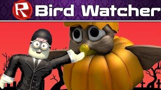 Bird Watcher Quest | Trick or Treat in Hallowsville Unofficial | ROBLOX