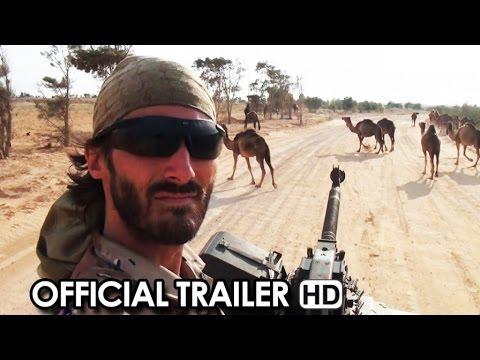 Download Point and Shoot Official Trailer (2014) - Matt VanDyke Documentary HD