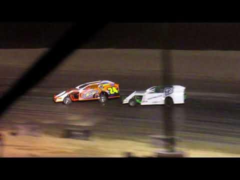 Desert Thunder Raceway I.M.C.A Modified Main Event 4/27/18