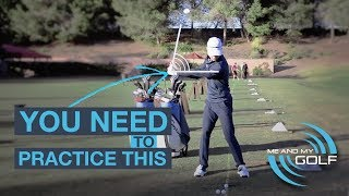 4 THINGS EVERY GOLFER SHOULD PRACTICE