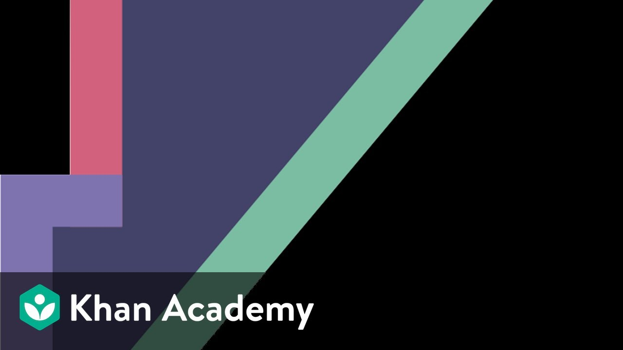 Khan Academy You Can Learn Anything Khan Academy