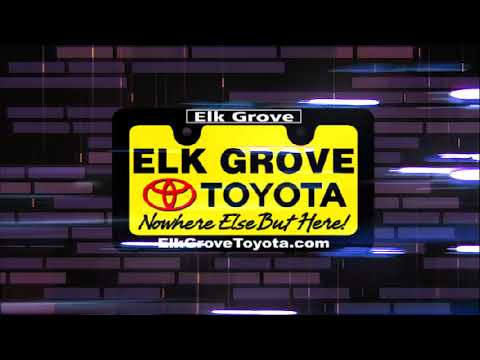black friday incentives at elk grove toyota! - youtube
