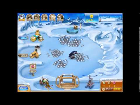 Cheat Fram Frenzy 3 Ice Age
