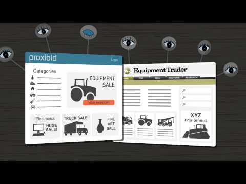 Equipment Trader presents Asset Path - move units fast!