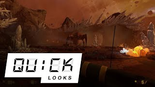 Quick Look: Black Mesa (Video Game Video Review)