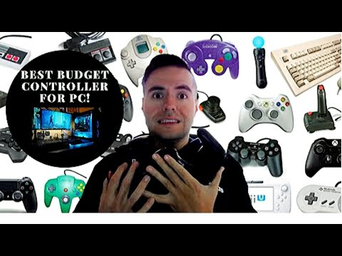 BEST BUDGET CONTROLLER FOR PC ! ☆★ EASY SMX PC CONTROLLER REVIEW (1 Year Later)☆★ CHEAP CONTROLLER!