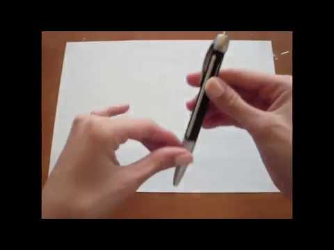 how to cheat in exams with pen