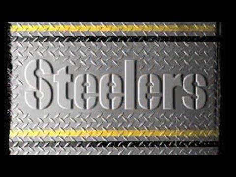 Steelers Birthday Greeting