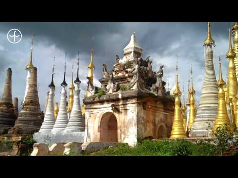60 Second Guide to Burma