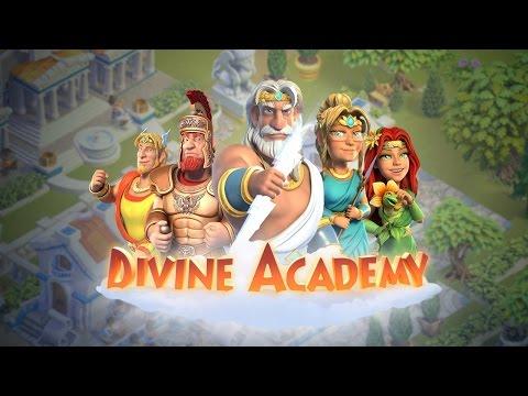Divine Academy   Part 169