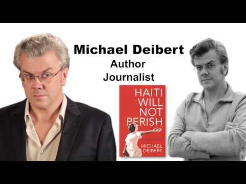 Winthrop-King Interview with Michael Deibert