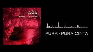 ADA BAND - Pura Pura Cinta (Audio)