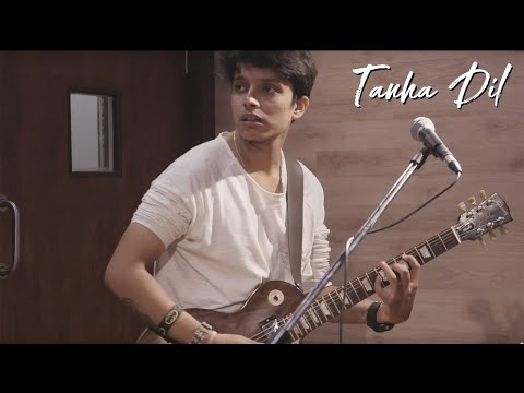 || Tanha Dil || Shaan || cover by The Mixtape ||