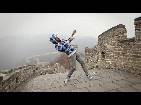 The BEsT slow motion dubstep dancing the world 2017