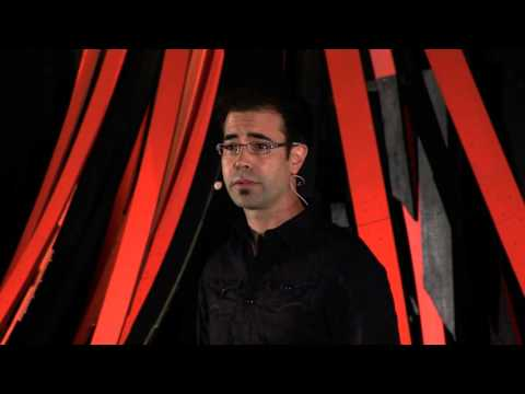 Choosing the Right Clients   Jeff Schox   TEDxReno