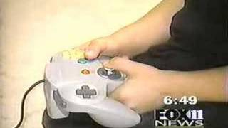 Nintendo 64:  Sold Out !