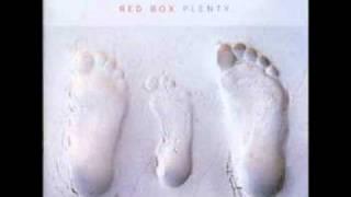 Red Box - Hurricane