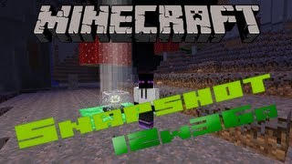 Minecraft 12w36a Snapshot Deutsch + Download [HD+]