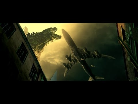 GODZILLA: King Of The Monsters – (Official) Tv Spot 2019 [HD] Fan Made